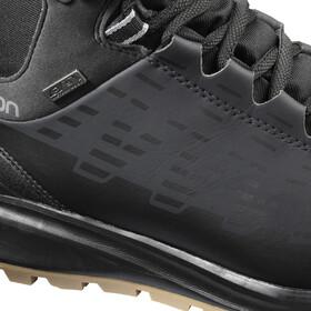 Salomon Kaïpo CS WP 2 Shoes Men black